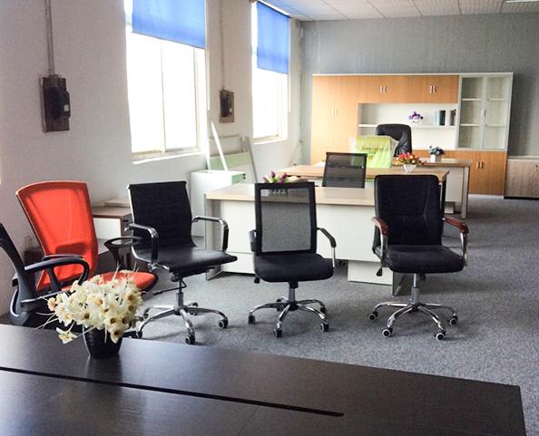 manbetx官方网站手机客户端员工休息区
