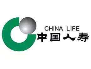 中国人寿保险公司办公家具定制(一)