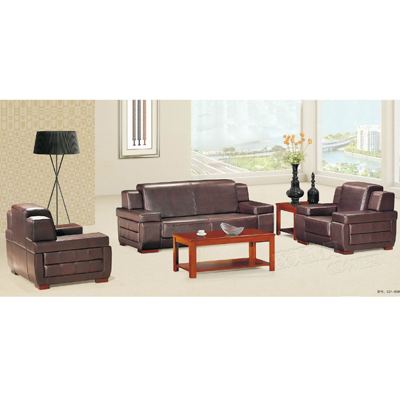 实木沙发008