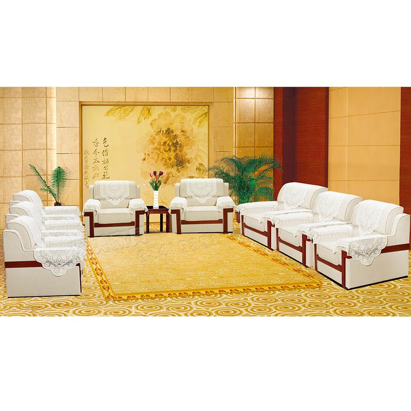 会议沙发018
