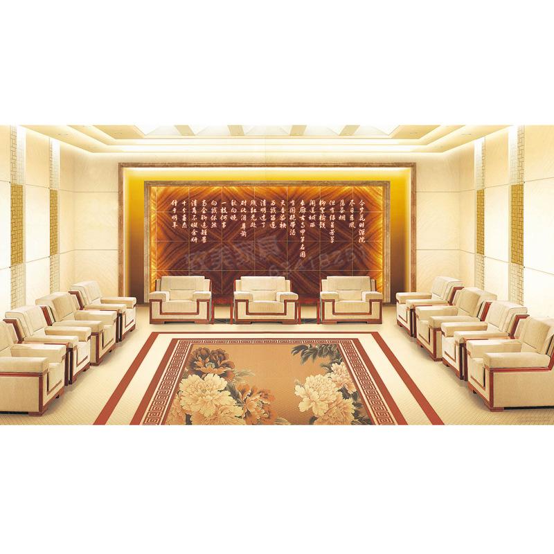 会议沙发019