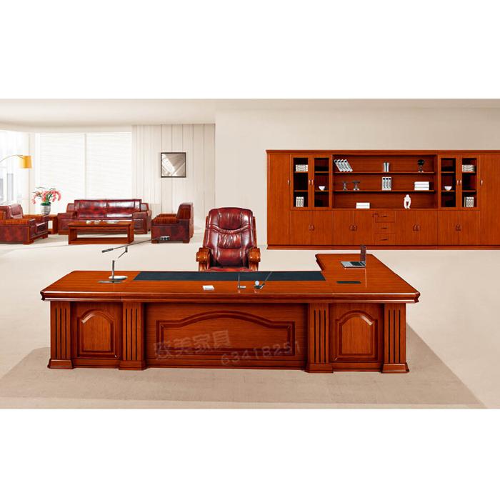 油漆办公桌010