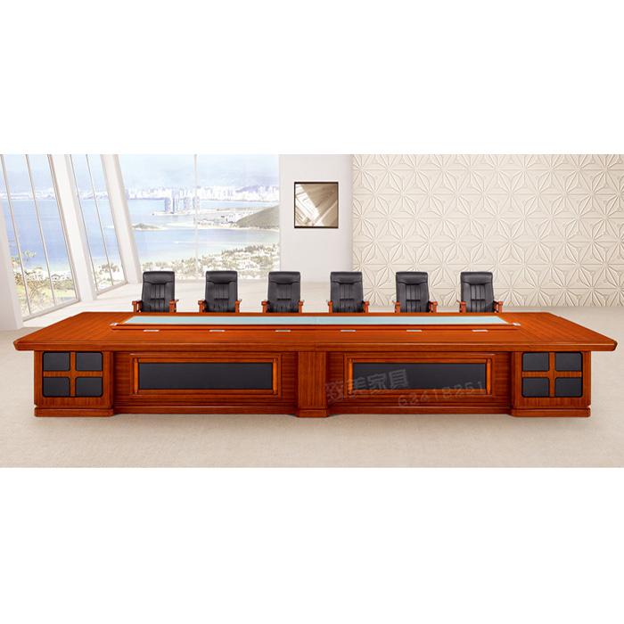 油漆会议桌002