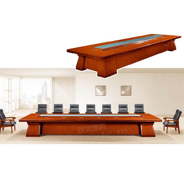 油漆会议桌004