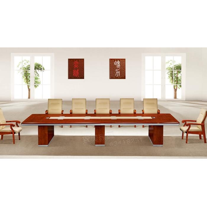 油漆会议桌006