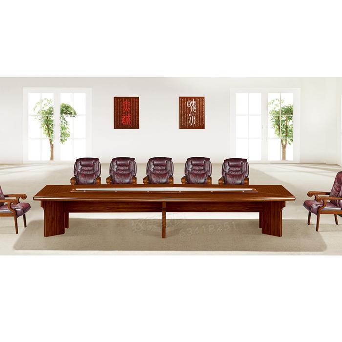 油漆会议桌012