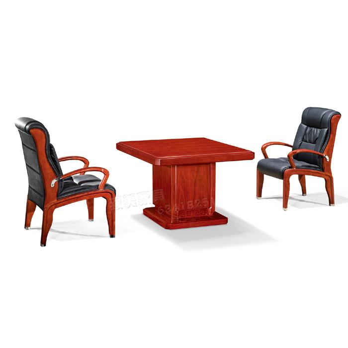 洽谈桌椅006