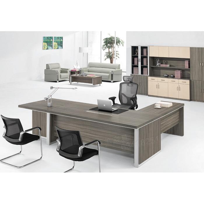板式办公桌010