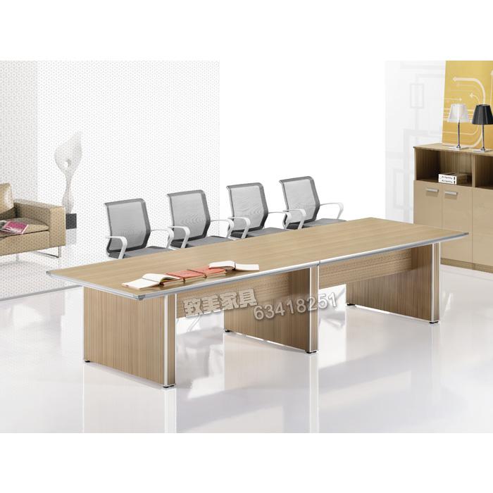 板式会议桌013