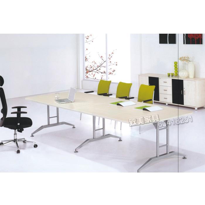 板式会议桌014