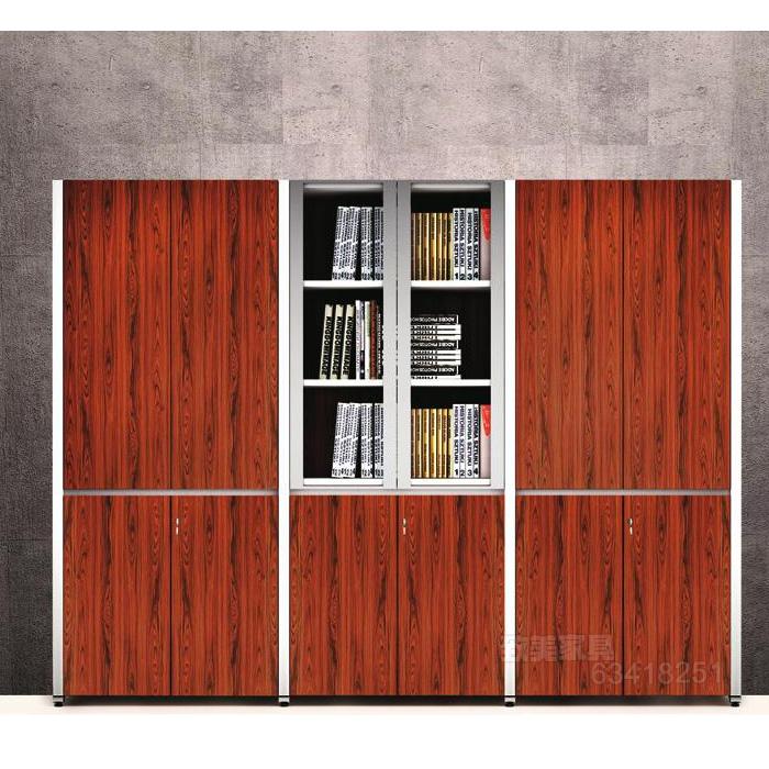 板式书柜011