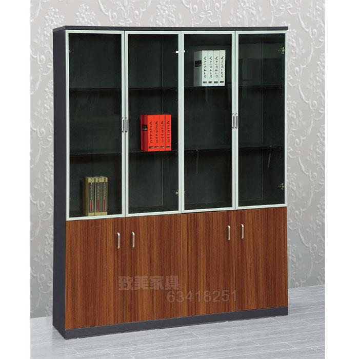 板式书柜019