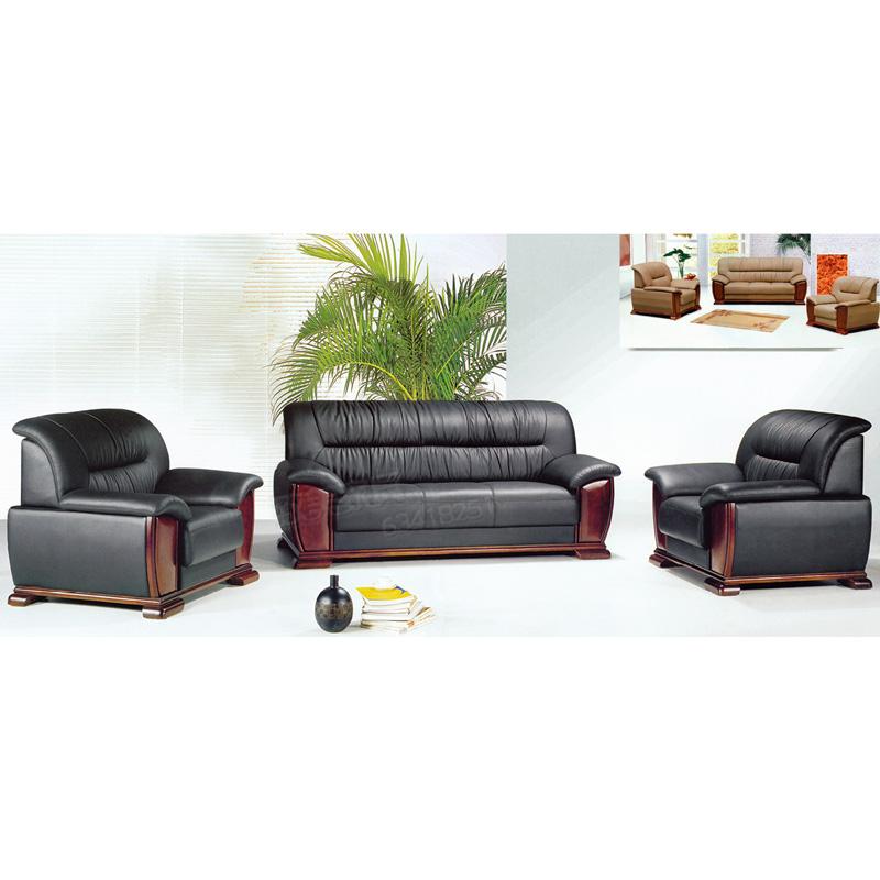 实木沙发012