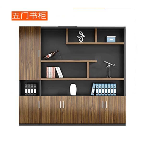 板式书柜024