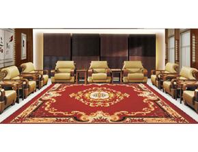 会议沙发015