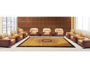 会议沙发028
