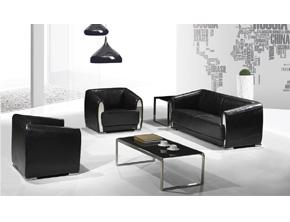 现代沙发008