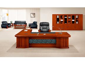 油漆办公桌012