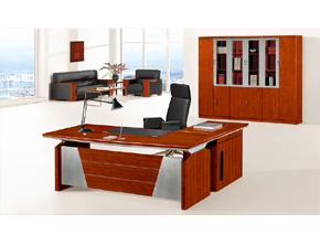 油漆办公桌015