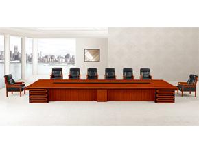 油漆会议桌003