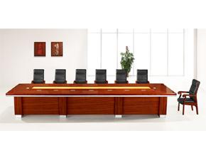 油漆会议桌005