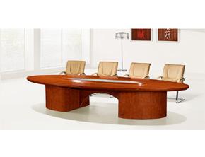 油漆会议桌008