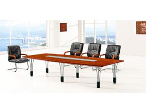 油漆会议桌009