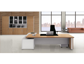 板式办公桌005