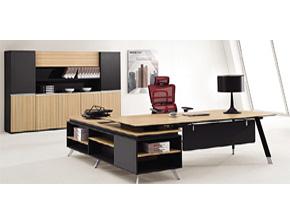 板式办公桌009