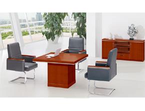 洽谈桌椅003