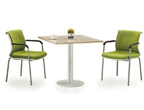 洽谈桌椅012