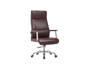 现代老板椅010