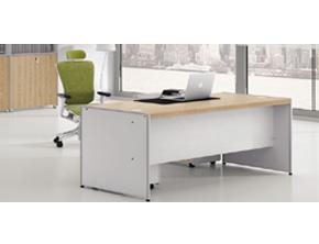 板式办公桌012