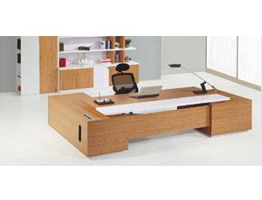 板式办公桌015