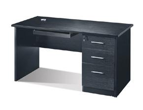 板式职员桌002