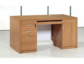 板式职员桌003