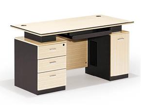 板式职员桌004