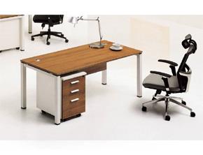 板式职员桌005