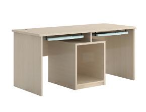 板式职员桌008