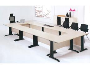 板式会议桌002