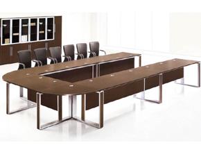 板式会议桌003