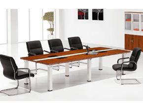板式会议桌004