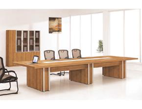 板式会议桌005