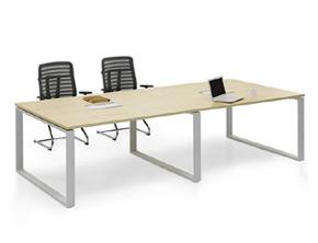 板式会议桌008