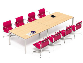 板式会议桌011