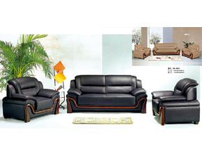 实木沙发014