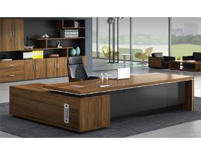 板式办公桌002
