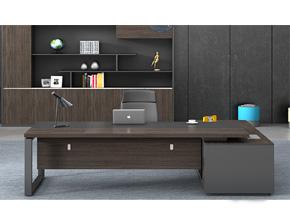 板式办公桌004