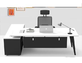板式办公桌007