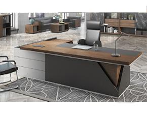 板式办公桌016